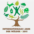 Internationales Jahr der Wälder 2011